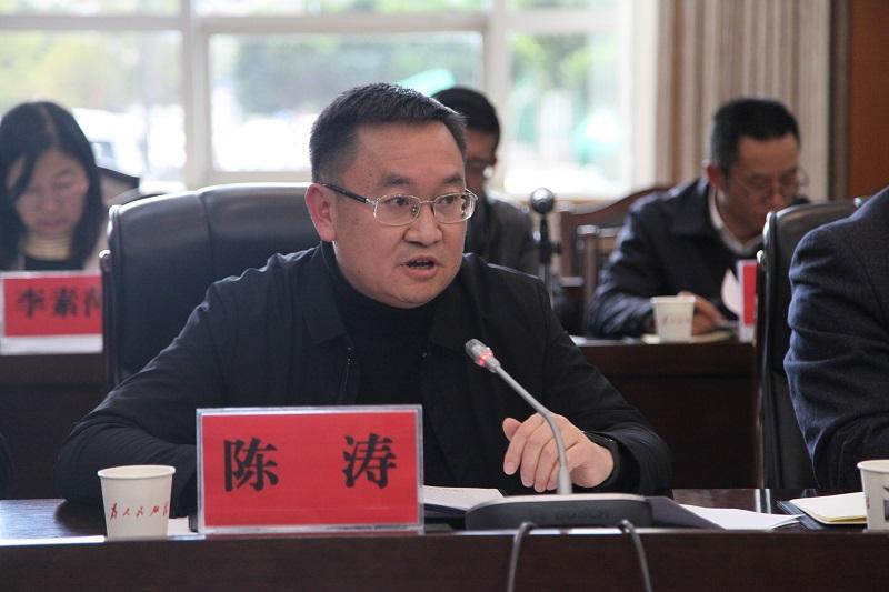 中共楚雄州委召开党外人士座谈会(民盟楚雄州委主委发言)